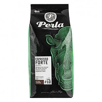 Perla Espresso forte 500g