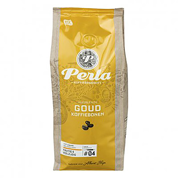 Perla Gold Kaffeebohnen 500g