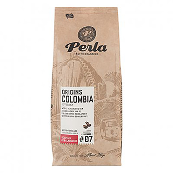 Perla Origins Colombia 500g