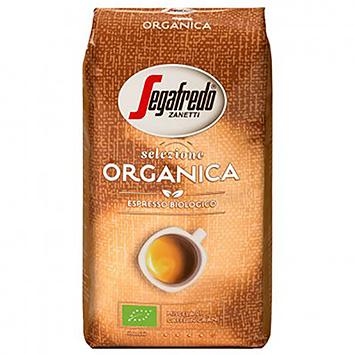 Segafredo Selezione Organica 500g