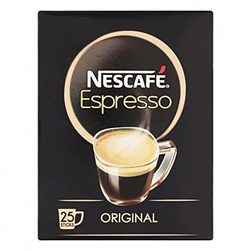 Nescafé Espresso 25 Sticks 45g