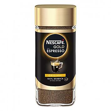 Nescafé Gold espresso original 100g