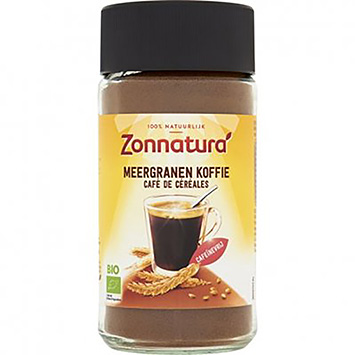 Zonnatura Multi-grain coffee 100g