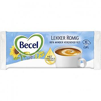 Becel Nice et crémeux 10x8ml