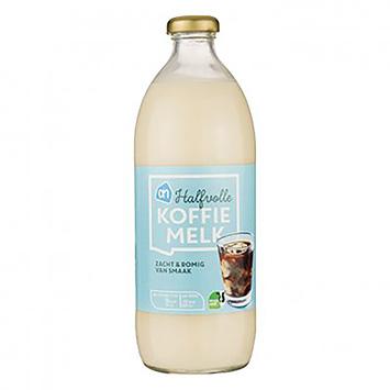 AH Semi-skimmed coffee milk 460ml