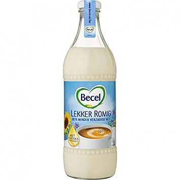 Becel Nice and creamy 486ml