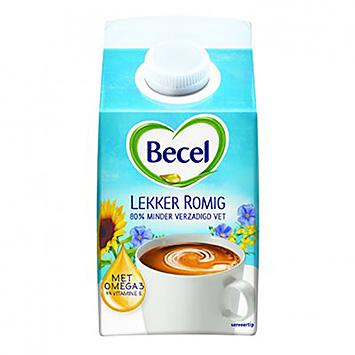 Becel Nice and creamy 467ml