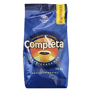Completa Coffee creamer refill pack 370g