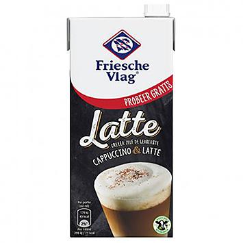 Friesche vlag Latte 1000ml