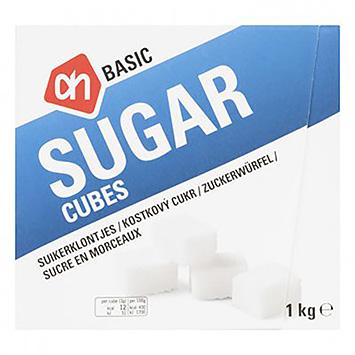 AH BASIC Zuckerwürfel 1000g