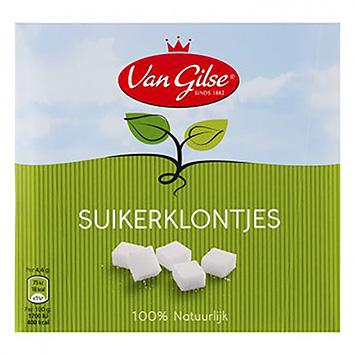 Van Gilse Cubes de sucre 1000g