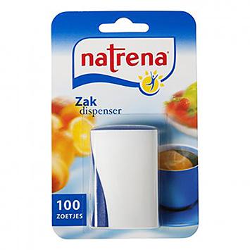 Natrena Beutelspender 100 süß 6g