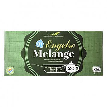 AH English blend 20 bags of 80g