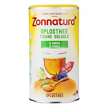 Zonnatura Oplosthee 20 kruiden 200g