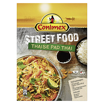 Conimex Street food Thaise pad thai 190g