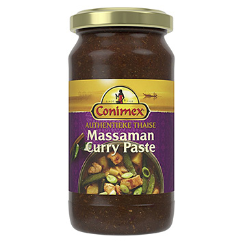 Conimex Massaman curry paste 200g